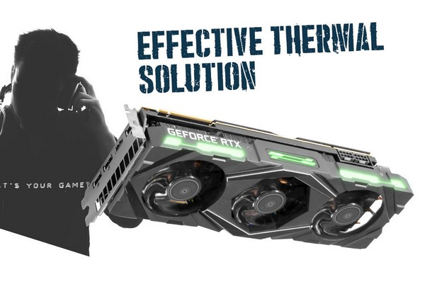 GEFORCE RTX2080 TI